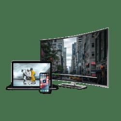 新唐城數位家庭