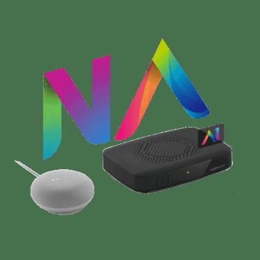 新竹振道數位機上盒