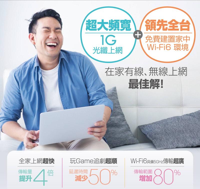 光纖上網 🔥 彰化新頻道數位有線電視/凱擘大寬頻