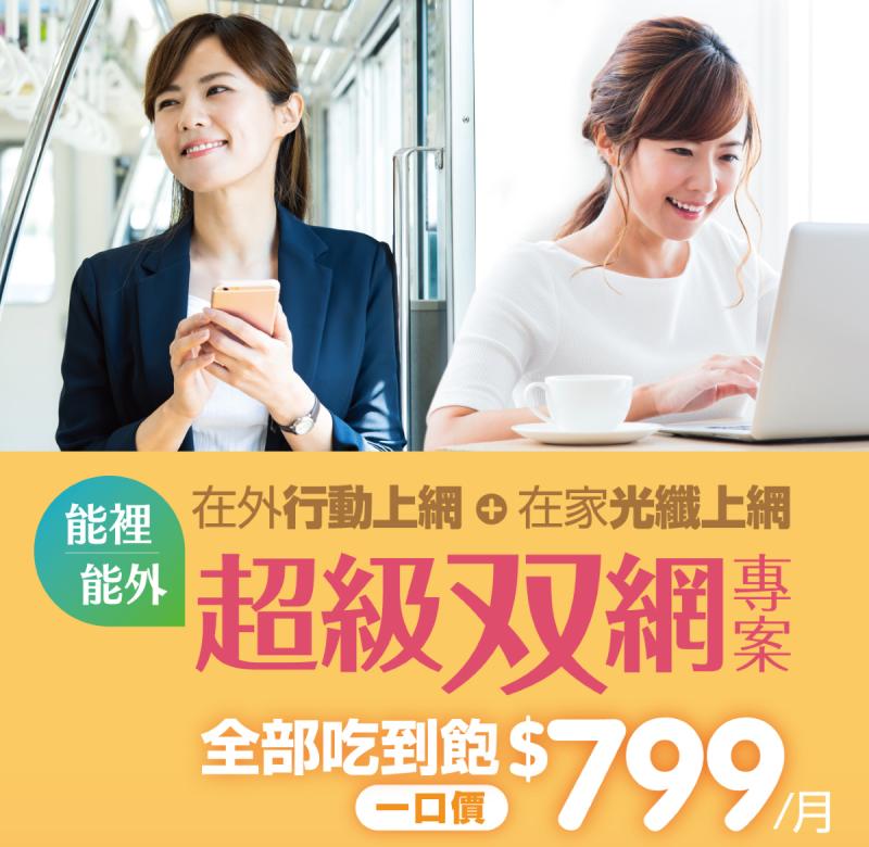 新竹振道網路|凱擘大寬頻:超級雙網
