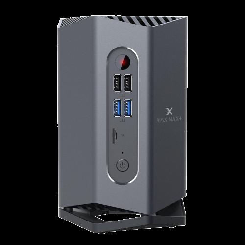 جهاز A95X MAX PLUS تي في بوكس بمعالج S922X
