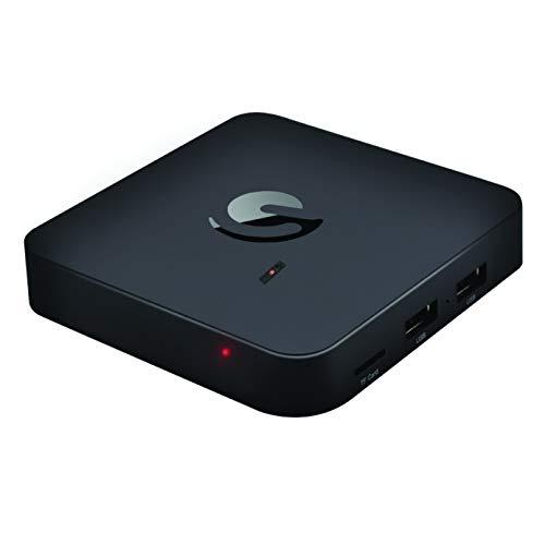 جهاز Ematic 4K أندرويد تي في بوكس