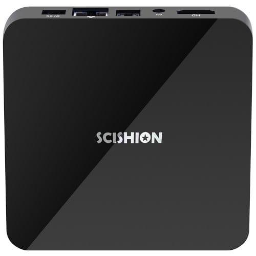 جهاز SCISHION AI ONE بنظام أندرويد 8.1