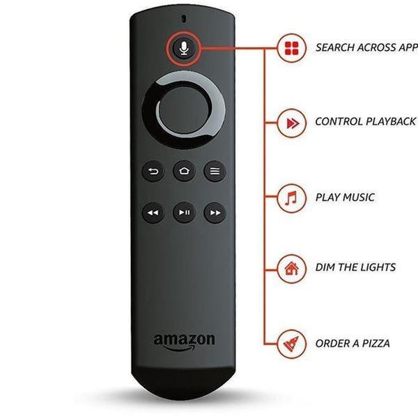 جهاز أمازون Fire TV Stick 4K