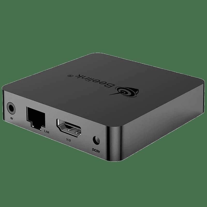 جهاز Beelink GT1 MINI TV Box