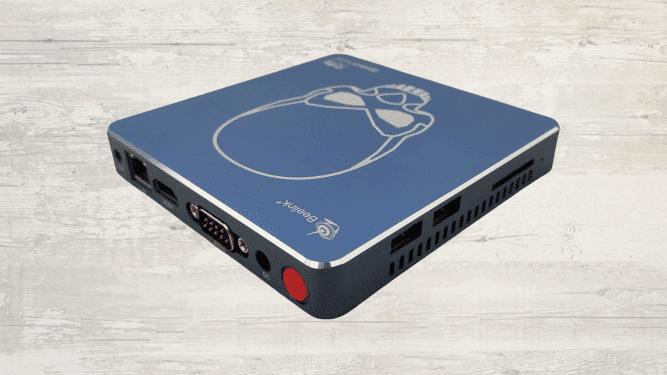جهاز Beelink GT King Pro 2