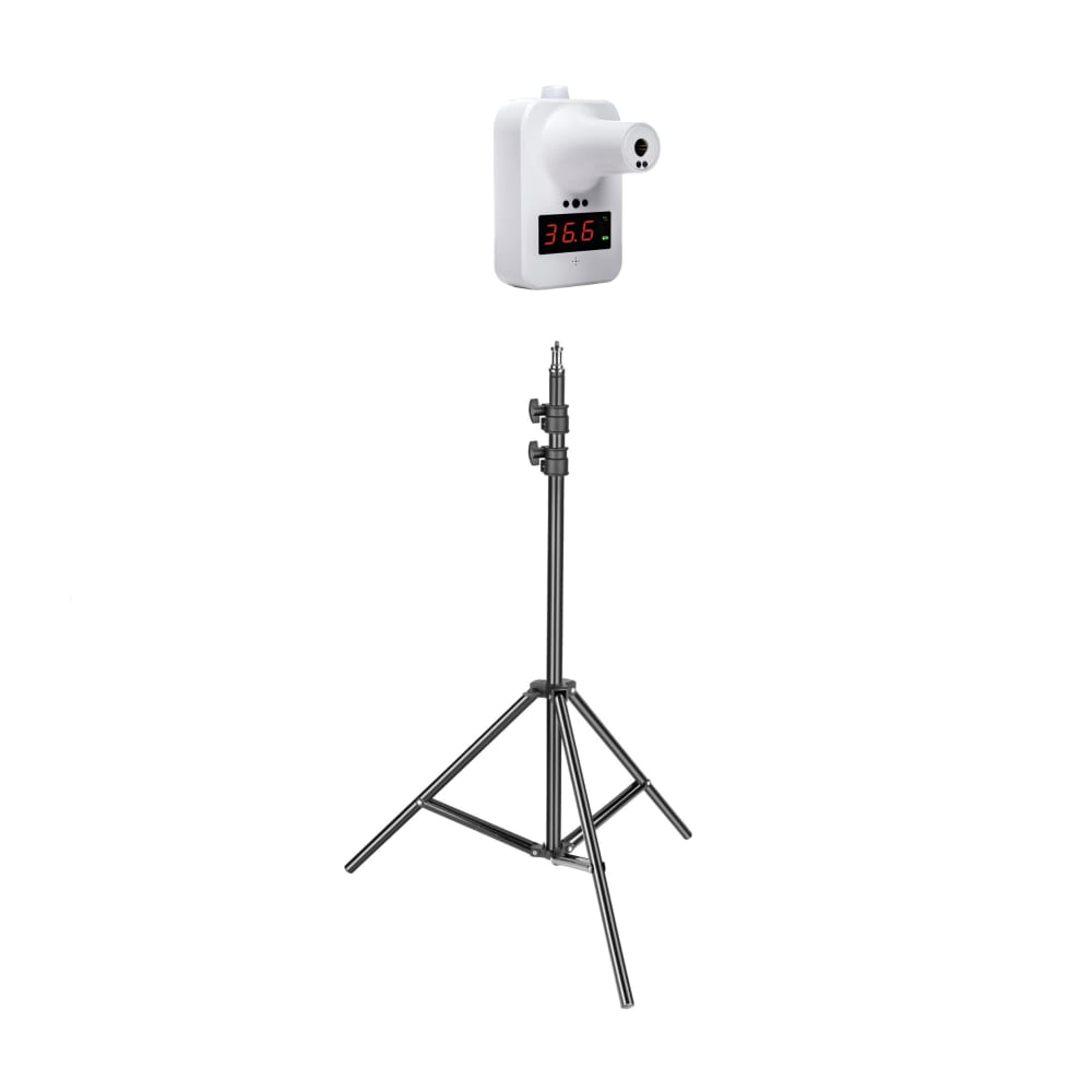TVC K7 Hands Free Temperature Measuring Unit with Stand Kit