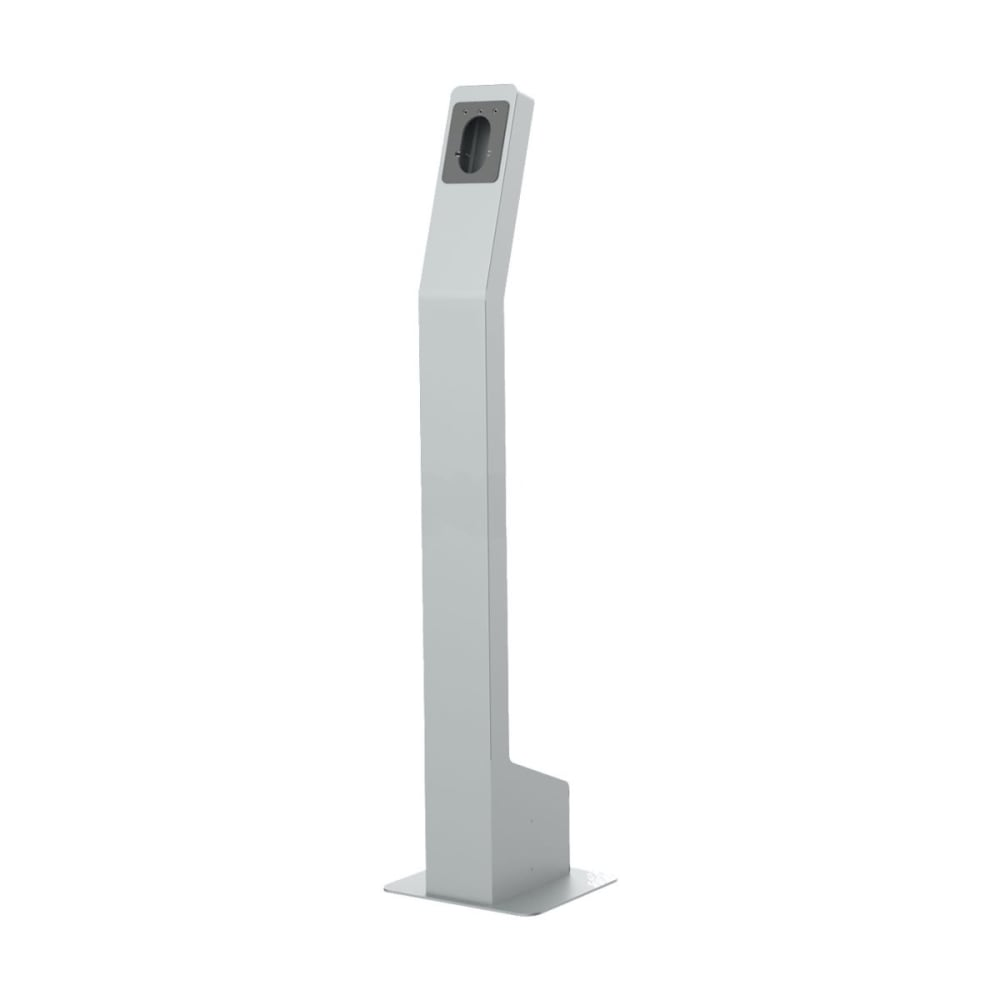 Floor Stand for the Uniview OET-213H-BTx Series Face Recognition Temperature Measuring Units