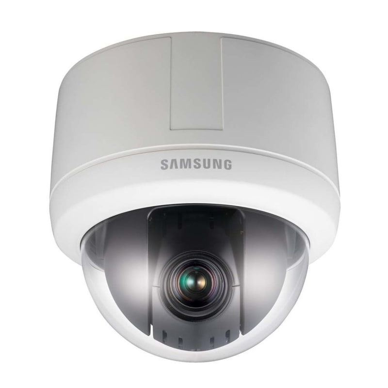 Commercial CCTV Installation in Chichester and the south of England
