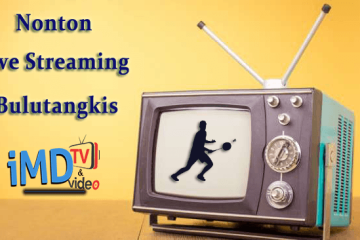 Nonton Live Streaming Badminton