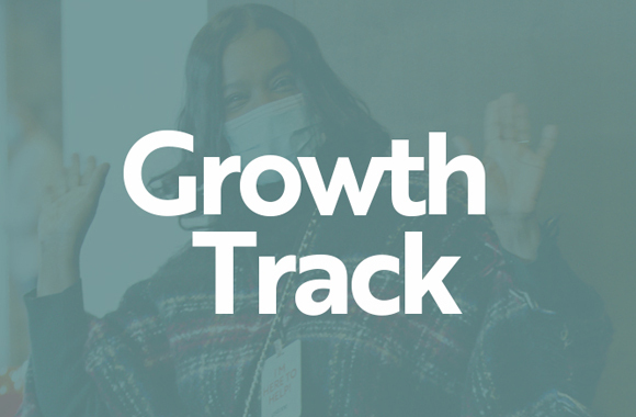 growth track options
