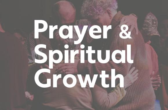 prayer options