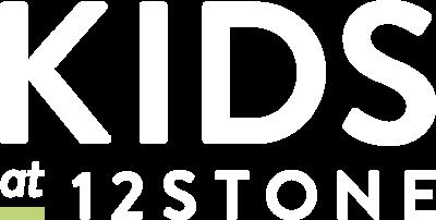 12Stone Kids Logo