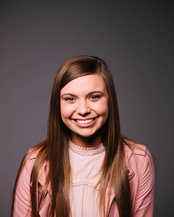 Megan Musick headshot