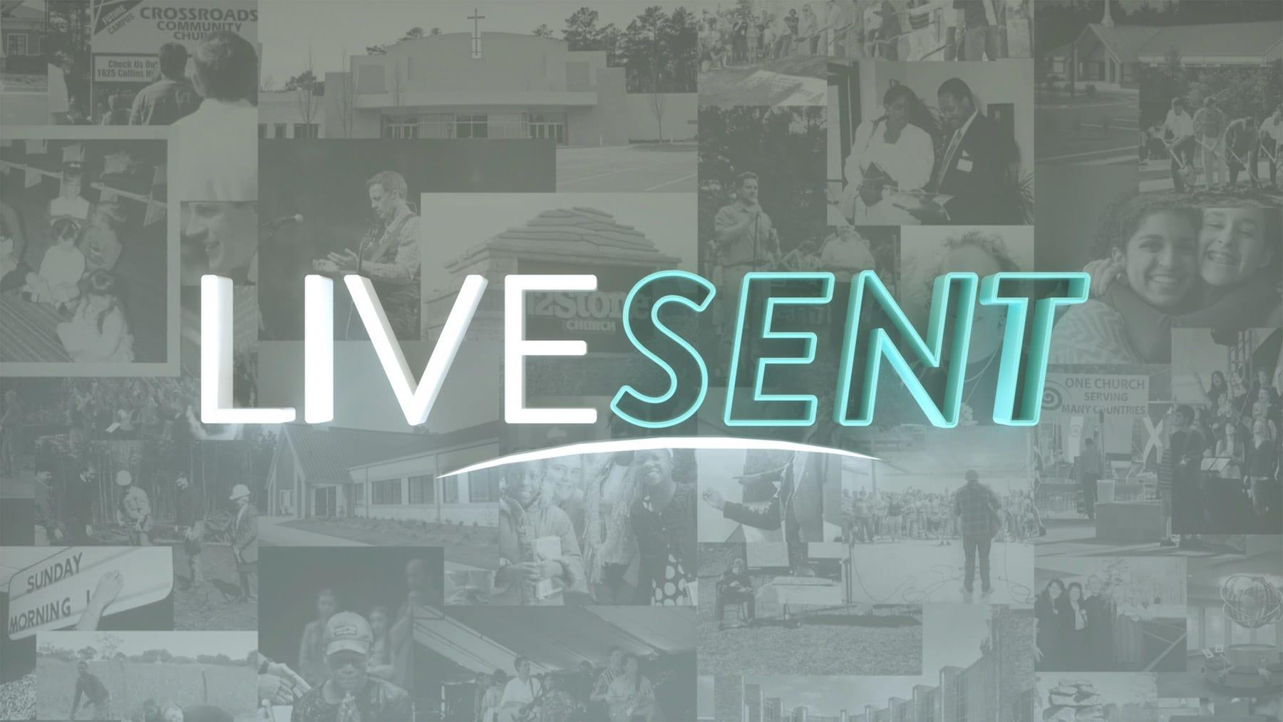 Live Sent