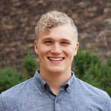 Kyle Eichelberger