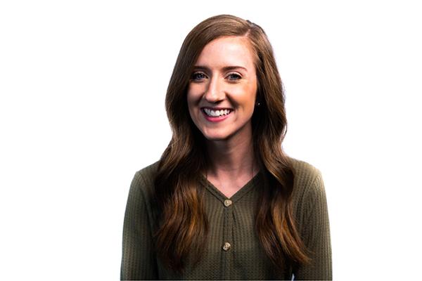 Rachel Meek headshot