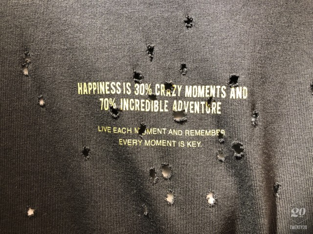 Happiness Is 30 Crazy Moments And 70 Incredible Adventure Great
