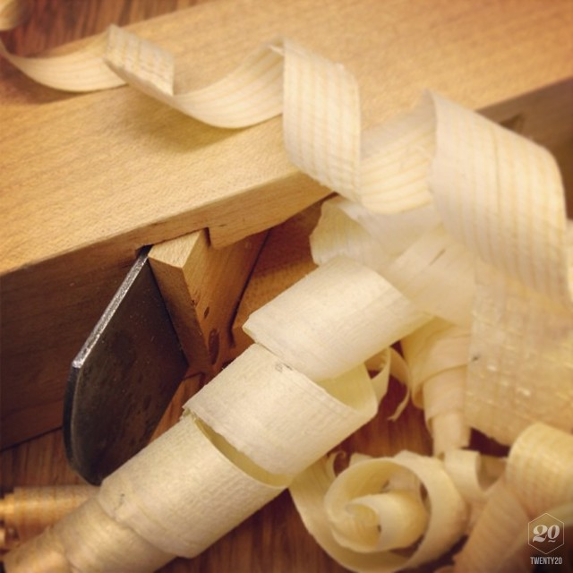 Wood Shavings From A Hand Made Wood Plane Stock Photo Ig 452307452306741270 14190085