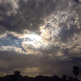 MorningClouds
