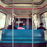 On the Silver Line