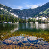 Mollman Lakes, Montana. Entering for current Nature challenge! Vote for me!