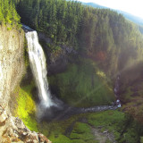 Salt Creek Falls, OR