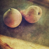 | A Pair of Pears |