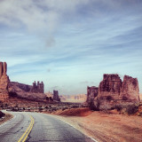 iPhone only- taken in Canyonlands National Park, Moab, Utah