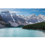 Moraine Lake // Alberta, Canada // Banff National Park