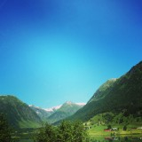 Sogn, Norway