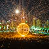 Steelwool in the City