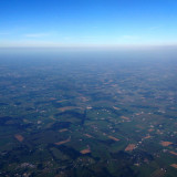 Home sweet home Akron Ohio by air