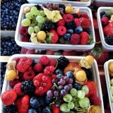 Fruits of Freshness