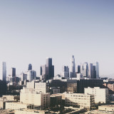 Los Angeles is where the heart is