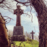Irish Cemetery