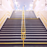 To the lights