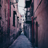 The Red Alleyway