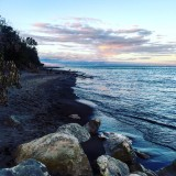Lake Erie, point pelee national park