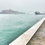 Venice, Italy. Winter time. Fog, art and poetry. Loeber-Bottero Photography