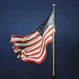 Freedom is found in the hearts of men and women who love and serve our country and give their lives so we can be free.