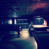 Snooker And Pool at Gaming Parlour