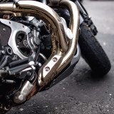 Heart of bike