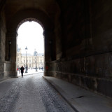 archway to the light