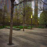 One World Trade Memorial Park