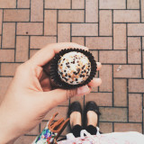 Chocolate truffle for my sweet tooth