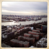 Today I was in Hamburg #Harbour #Hamburg #germany #hipstamatic #iphone #iphoneography