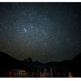 Stars Above Kern River