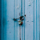 Closed doors need to be append