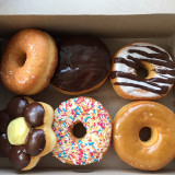 Go nuts.. Donuts